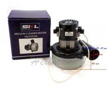 Porszívó motor magas 1200W (szívócsonkkal)