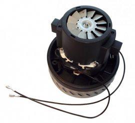Porszívó motor AMATEK 1000W csavaros felfogatás # 220/240V, 50HZ. magasság: 137MM, Ø145MM. 061200043.01, 61109.30046 #