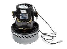 Porszívó motor magasított 230 V 1200 W ( ETA takarítógépbe is lehet szerelni ) csavaros felfogatás
