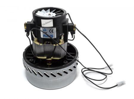 Porszívó motor magasított 230 V 1200 W ( ETA takarítógépbe is lehet szerelni ) csavaros felfogatás V26