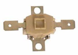 SZV 611 - 612 kávéfőző hő kapcsoló (klixon)   135 C fokos