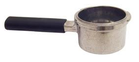 SZV 611 - 612 kávéfőző szűrőtartó fogantyús
