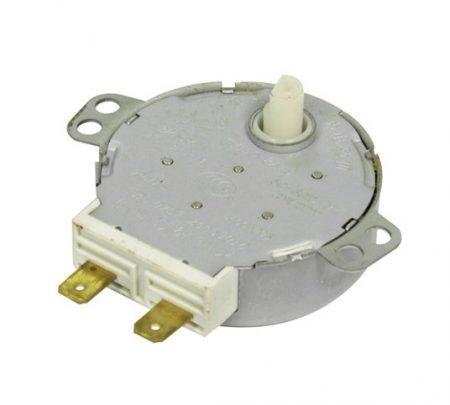 Mikróhullámú sütőhöz tányér motor 3W 220V 2,5/3rpm, WHIRLPOOL 481236158369