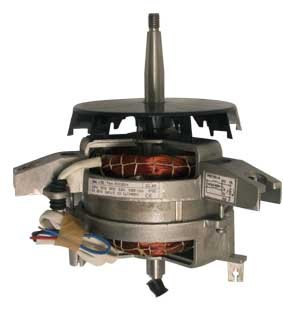 Centrifuga 407.4 motor (rendelésre)
