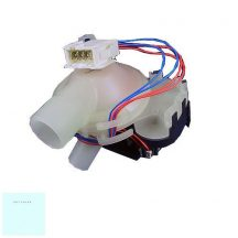 Gorenje - TEKA - Indesit mosogatógéphez  váltószelep ( mágnes szelep)   128835 ; 225310