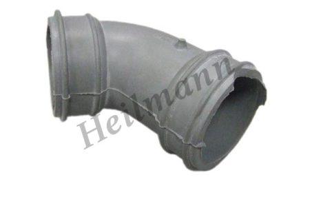 Candy - Hoover mosógép belsőcső (szivattyúmotor nyomóoldali) 41015226