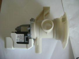 Whirlpool mosógép szivattyú házzal szűrővel AWT 481236018529