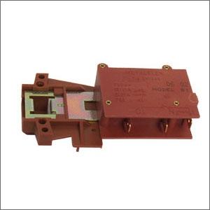 Whirlpool bimetálos ajtózár (Zanussi )ZV-445 B 1