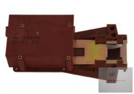 Whirlpool bimetálos ajtózár (Fagor ardo)ZV-445 M 2