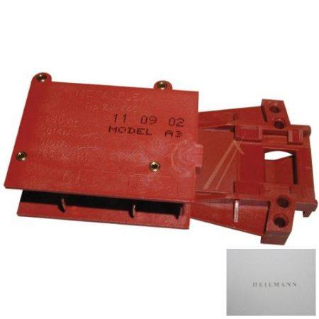 Whirlpool bimetálos ajtózár (Gorenje )ZV-445 A 3   337596