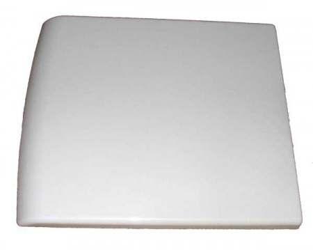 Whirlpool - Ignis - Bauknecht AWT-AWE fedél festett lemez 481244010745 eredeti, gyári Pl: AWE 8525 ; AWE 8527