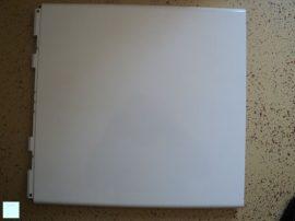Whirlpool - Ignis - Bauknecht festett fedél 481244010842 ; 481011094705 eredeti, gyári Pl.:  AWE6419 ,  AWE 66710