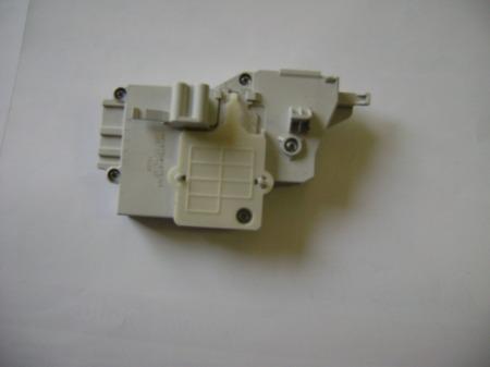 Whirlpool mosógép ajtózár 5 pol 481227138364 # (felültöltős, ajtókapcsoló) eredeti, gyári Pl.: AWT7105 hatodik érzék #