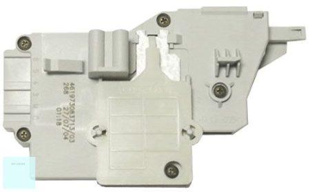 Whirlpool mosógép bimetálos ajtókapcsoló  481227138366 ; 481010474505 helyett W10464112/B utángyártott (rendelésre)
