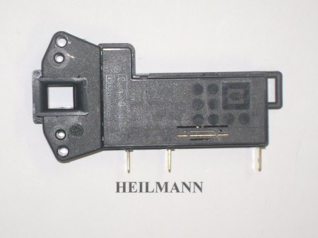 Zerowatt bimetálos ajtózár DS 88  90452814