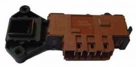 Whirlpool bimetálos ajtózár, ajtókapcsoló 481228058044 Pl.: AWOD45135