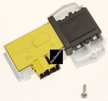 Candy - Hoover mosógép ajtókapcsoló CLD135 biztonsági retesz  49030389 ; 41016879 Pl.: GC1472D
