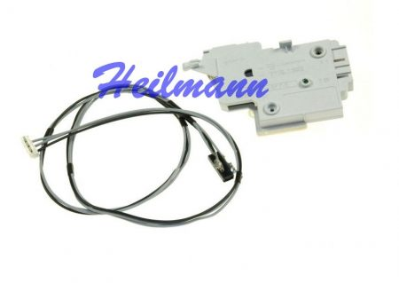 Whirlpool bimetálos ajtózár WTL60812 481010474505 eredeti, gyári (rendelésre)