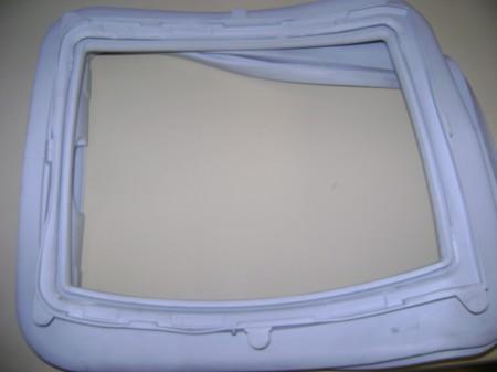Whirlpool mosógép üstszáj tömítés 481246668749 (rendelésre)