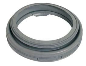 Whirlpool mosógép üstszáj tömítés 481246668775 # pl.: FL , AWM , AWG mosógépekhez.#