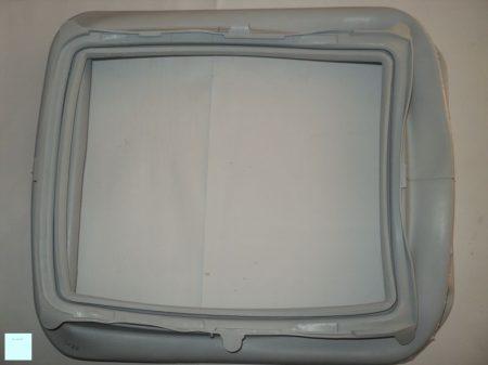 Whirlpool mosógép üstszáj tömítés 480110100143 # ( gyári Pl.:AWT8123 )#