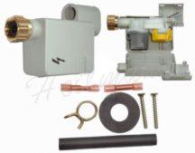 Whirlpool - Bosch mosogatógép aquastop javítószett SF2320001,  00091060, 00091058 Pl.: SR2500403 ; SMS3452EU/11