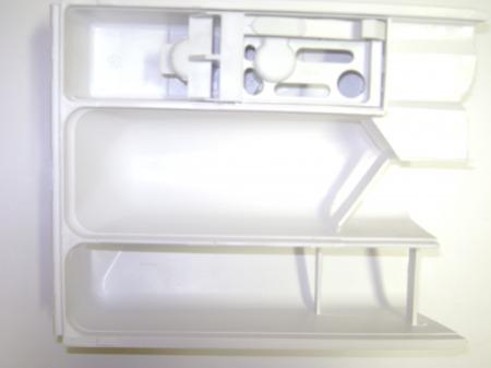 Whirlpool mosógép mosószertartó, fiók (AWG elöltöltős) 481941868187 Indesit C00486529
