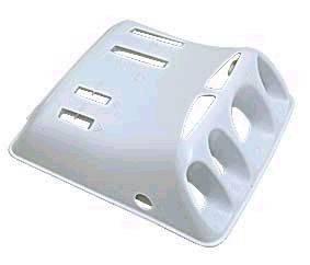 Whirlpool - Ignis mosógép mosószertartó 481241868413  (felültöltős) Pl.: AWT 2061 , AWE, PWA ; AVW 510-2 . tip. eredeti, gyári