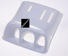 Whirlpool mosógép mosószertartó 481075258622 #Pl.: AWE  eredeti, 481075264992 (3 rekeszes) AWE 7516/1#