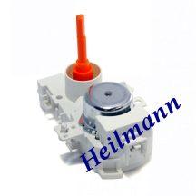 Whirlpool mosógatógép vízterelő váltószelep 481010745147  (rendelésre)