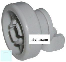 Whirlpool  felső  kosárgörgő      481952878108