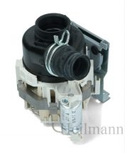 Whirlpool - BAUKNECHT mosogatógép keringető szivattyú, főmotor 77-80W eredeti 481072628031 ; 461972627061 ;480140103012; 481010625628  99W# Pl.: ADG6556 #