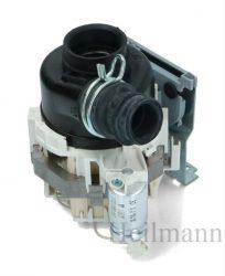Whirlpool - BAUKNECHT mosogatógép keringető szivattyú, főmotor 77-80W eredeti 481072628031 # 461972627061 ; 480140103012 ; 481010625628  99W Pl.: ADG6556 ; ADG130 #