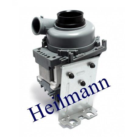 Whirlpool mosogatógép főmotor 481010625628 - HANYU 49W (helyettesítő) Pl.:ADG7440 ; ADP4525