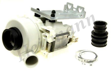 Whirlpool - mosogatógép főmotor 65 W (keringető szivattyú) 481010514599 ; 481010600913 Pl.: ADP500IX ; ADP200WH