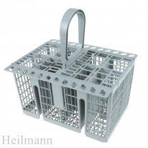 Whirlpool mosogatógép evőeszköztartó kosár eredeti, gyári 488000386607 ; C00386607