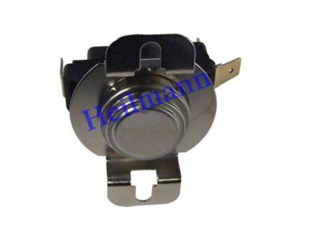 Whirlpool tűzhely klixon 3 lábú 481228228329 (rendelésre)