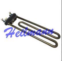 Zanussi - Electrolux - AEG mosógép fűtőbetét 1950W (dupla sarus) NTC - vel gyári 1325347001