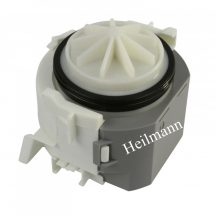 Bosch - Siemens mosogatógép lúgszivattyú (BLP3) 00631200 # (eredeti, gyári) ürítő szivattyú #