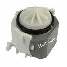Bosch - Siemens mosogatógép lúgszivattyú (BLP3) 00631200 # (eredeti, gyári) ürítő szivattyú 631200 #