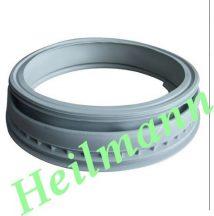 Bosch - Siemens mosógép üstszájtömítés 00443455 Pl.:  WM10A ; WAA20160 ; WAA20160 BY/01