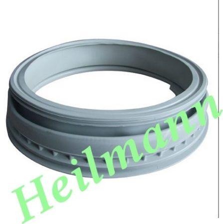 Bosch - Siemens mosógép üstszájtömítés 00443455 # Pl.:  WM10A ; WAA20160 ; WAA20160 BY/01 #
