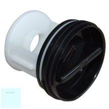 Bosch -Siemens elöltöltős  mosógép szűrő BSH  601996 ( 8338351 ) SIWAMAT XS432 #Pl.: B1WTV3800A01#
