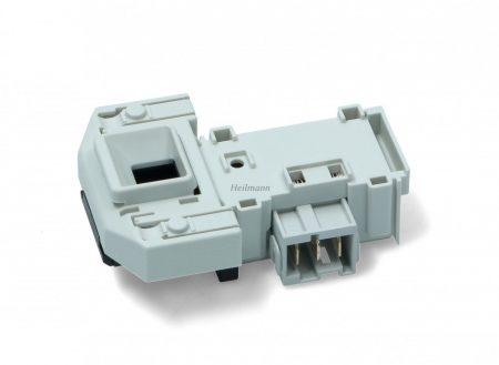 Bosch - Siemens mosógép ajtókapcsoló, bimetálos ajtózár eredeti, gyári DM070560 ; 00610147