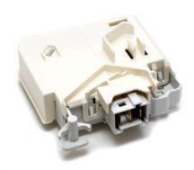 Bosch - Siemens mosógép ajtókapcsoló, bimetálos ajtózár 00633765 ; 00619468 , 00621550 , 00633315, Pl.: WM16S442 ; WM14Q4ECO ; WVH28440/03