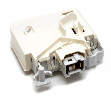 Bosch - Siemens mosógép ajtókapcsoló, bimetálos ajtózár 00633765 ; 00619468 , 00621550 , 00633315,# Pl.: WM16S442 #