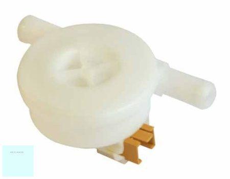 Bosch - Siemens - Gorenje mosogatógép átfolyásmérő (forgókerék) 424099 #  SGV43E93EU átfolyás érzékelő #
