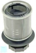 Bosch - Whirlpool - Gorenje mosogatógép mikrószűrő + finom szűrő 00427903 (eredeti) ; 10002494 ; 481248058111 ; 793492 #Pl.: SE24E254#