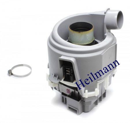 Bosch - Siemens mosogatógép keringető szivattyú + fűtés 00651956 eredeti, gyári