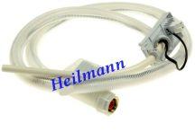 Bosch -Siemens mosogatógép aquastop + cső 00299756 Pl.: SGS53F02EU/10